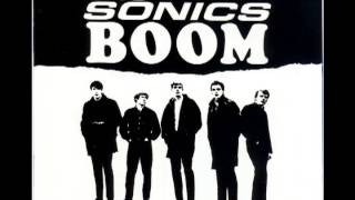 Watch Sonics Let The Good Times Roll video