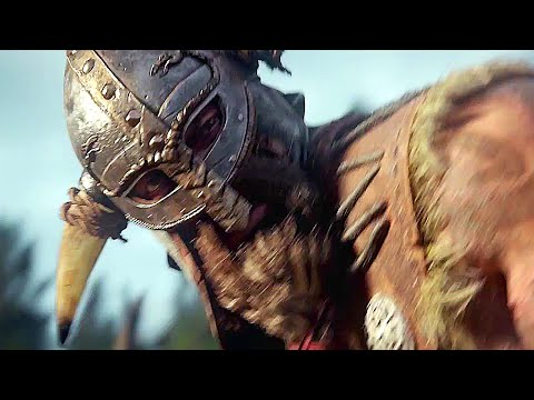For Honor Trailer en Español (E3 2016)