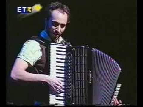 Pantelis Thalassinos, Nana Binopoulou - To parti