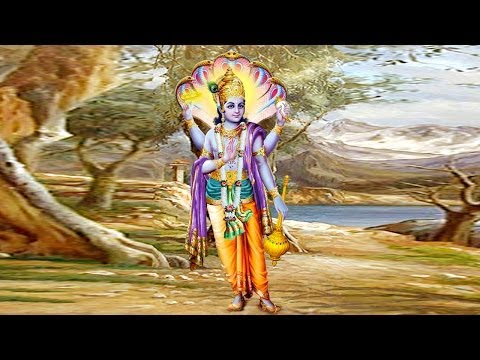 Om Namo Narayana  - Shree Shakti Namaha video