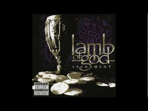 Lamb Of God Sacrament (Full Album) 1080P HD