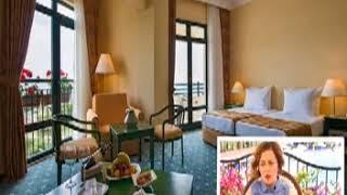 Mira Mare Beach otel / Euro KANAL D Yayyını