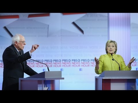 Who Won The Democratic Debate, The Media Vs Reality
