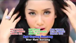 Cita Citata Goyang Dumang Official Music Video