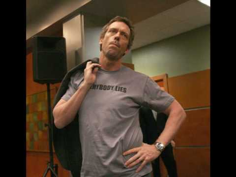 Just Lose It By Eminem (house Md Pics!) video