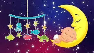 1 JAM ♫♫ Musik Untuk Perkembangan Otak Bayi ♫♫ Musik Pengantar Tidur ♫♫ Lagu Tidur Bayi