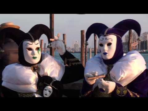 Venice Carnival 2013 - the best masks  - Carnevale di Venezia 2013 - by Giovanni Rosin - John