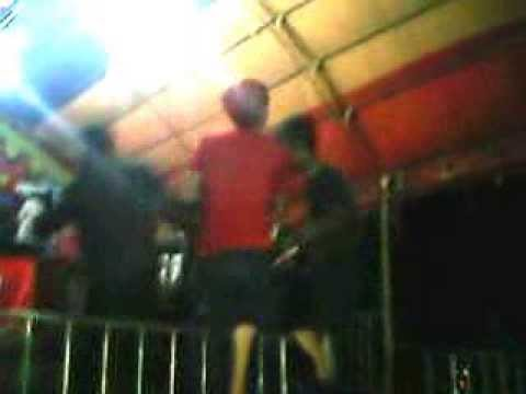 Organ Tunggal video