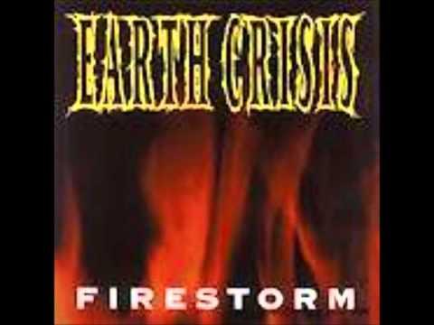 Earth Crisis - Edens Demise