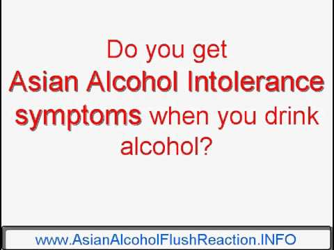 Asian-Alcohol-Intolerance-what to do about it-Increase Tolerance to Alcohol.avi