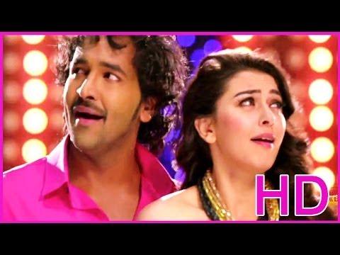 Pandavulu Pandavulu Tummeda - Latest Telugu Movie Trailer - Mohan Babu, Manchu Vishnu, Manchu Manoj video