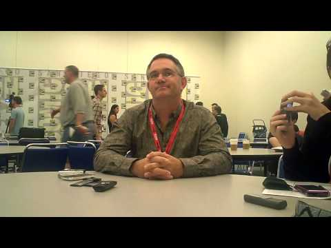 Screen Rant - Comic-Con 2010: Hart Hanson