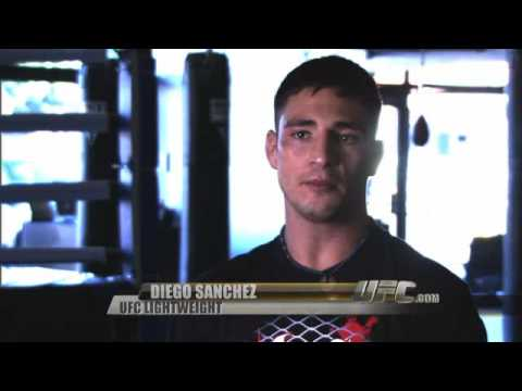 Diego Sanchez believes that it is