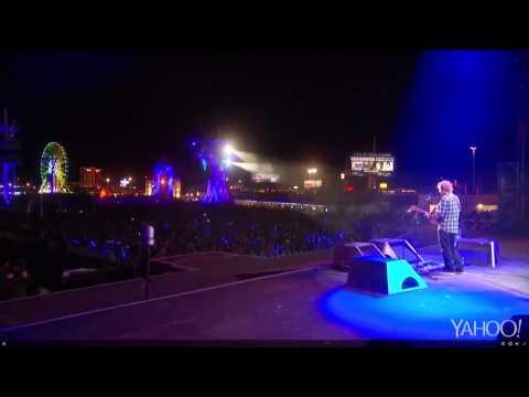 Ed Sheeran - Photograph Live at Rock In Rio 2015 MP3