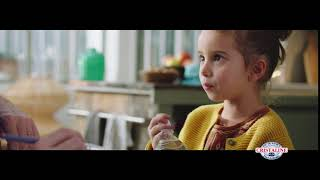 Musique Publicité 2018 - Cristaline - Petit Bouchon (Version Courte)