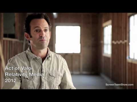 Scott Waugh HD Interview - Act Of Valor