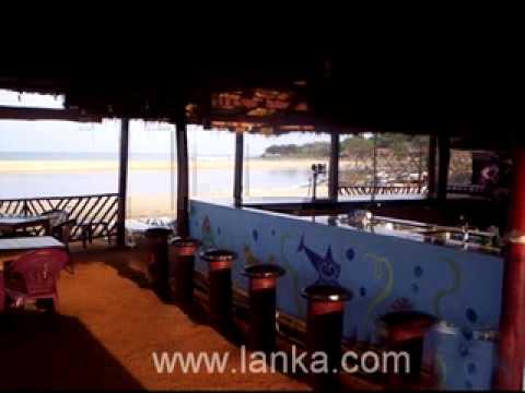 Siam View Hotel, Arugam Bay, Sri Lanka