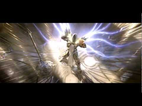 Diablo 3 Music Video: Metallica - Fade to Black HD (May Contain...