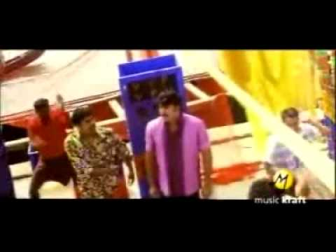 Muttathey Mulle Song  From Mayavi Malayalam Movie  New Version 2009 video