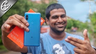 Come on Xiaomi, You Can Do Better - Redmi Note 6 Pro Hands On Experience!!!