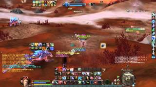 The Tower of AION 4.91 Assassin Player kill 1