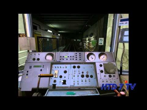 Trainz 2010 Moscow Metro GZL 1 part