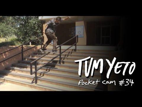 Tum Yeto Pocket Cam #34