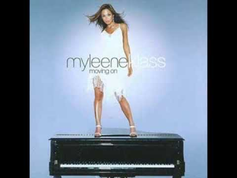 Myleene Klass - For the love of a princess