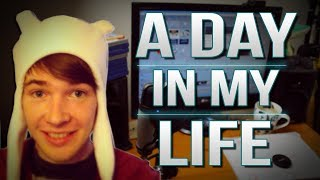 A DAY IN MY LIFE | TDM Vlogs Episode 13