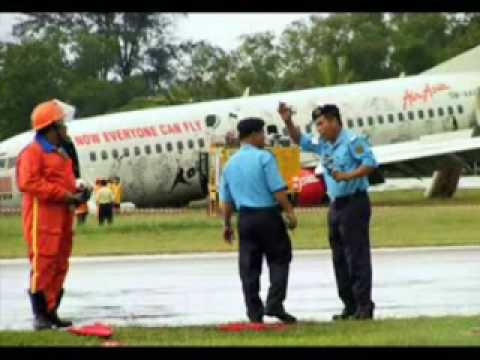 AirAsia Horror - The videos they didn't want us to see