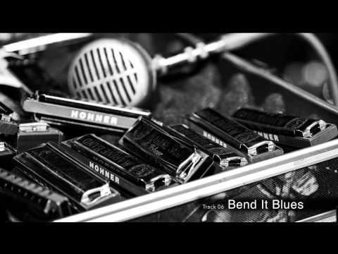 Saxomonica Blues | Harmonica Blues, Saxophone Blues, Guitar Blues Music | Slow Blues | 12 Bar Blues