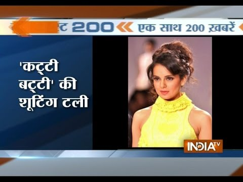 Superfast 200: NonStop News | 7th April, 2015 - India TV