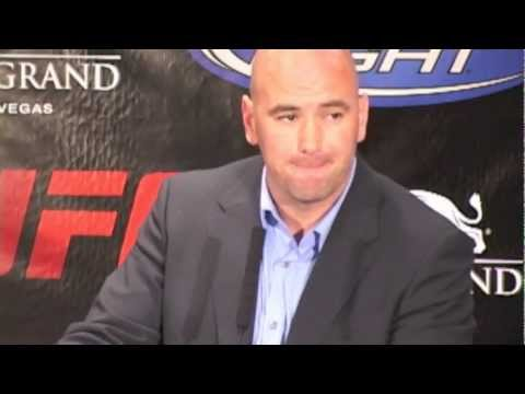 UFC 20 Years: Dana White and Tito Ortiz Feud Escalates Following UFC 84 Image 1