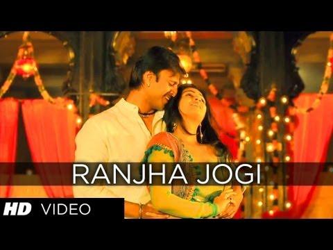 Zila Ghaziabad Latest Video Song Ranjha Jogi | Vivek Oberoi...