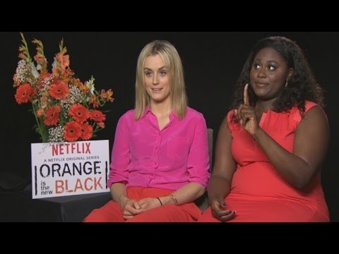 Orange Is The New Black: Top 5 contraband they'd sneak into prison