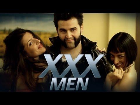Xxx Men - Vulvarine - Parodia video