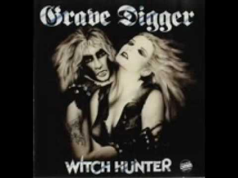 Grave Digger - Night Drifter