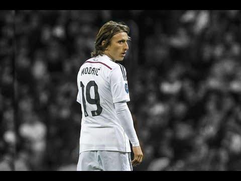 Luka Modric ● Messi of Madrid  - Ultimate Goals, Skills & Assists |  2014/15