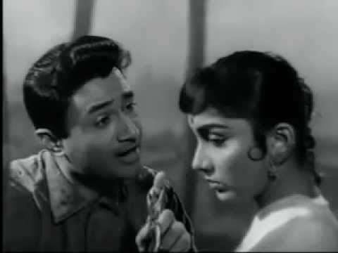 Abhi Na Jao Chhod Kar   Dev Anand   Sadhana   Hum Dono   Evergreen Bollywood Songs   Jaidev   Y video