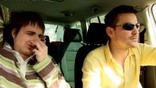 Tíz dolog, amit ne csinálj a Taxiban! :-)