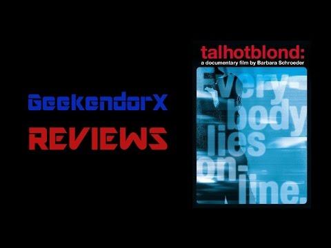 Gx Reviews: TalHotBlond