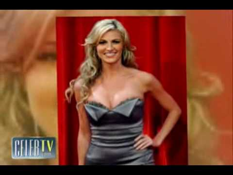Erin Andrews Peephole Video Scandal!