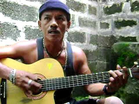 Masdan Mo Ang Kapaligiran - Asin (cover By Boyong) video