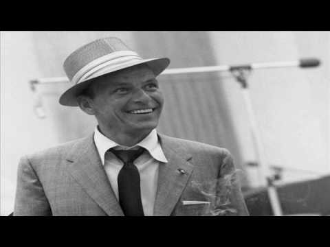 Frank Sinatra - All Of You