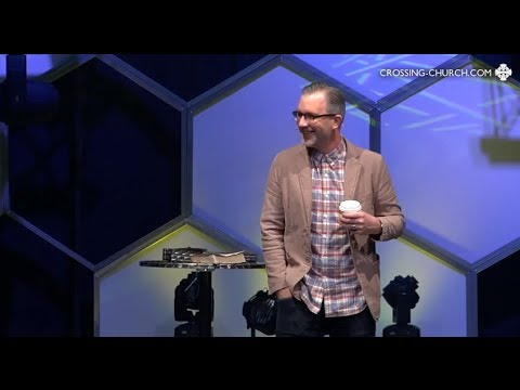 Choosing Wisely - Wk 2 | The Crossing Church, Elk River, MN | Pastor Eric Dykstra