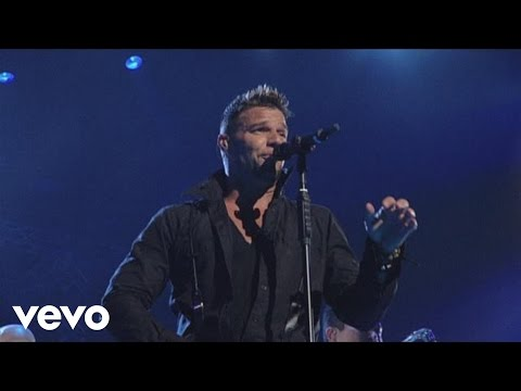 Ricky Martin - It's Alright