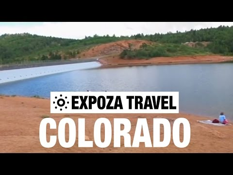Colorado Travel Video Guide