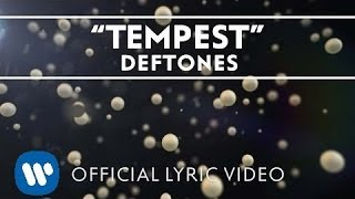 Watch Deftones Tempest video