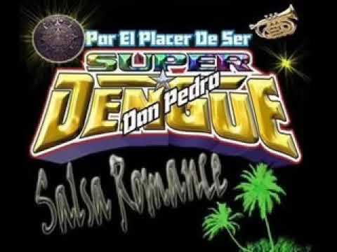 Un Dia Si Un Dia No - Salsa Romantica - Sonido Super Dengue