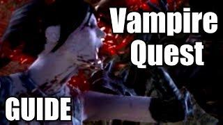 download lagu Eso Vampire Quest Walkthrough Story Spoiler Elder Scrolls Online gratis
